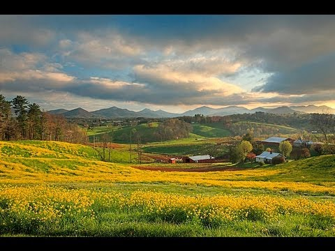 Appalachian Spring-Aaron Copland