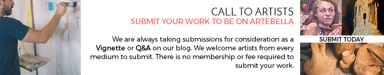 Are you interested in being on Artebella?Click hereto learn more.