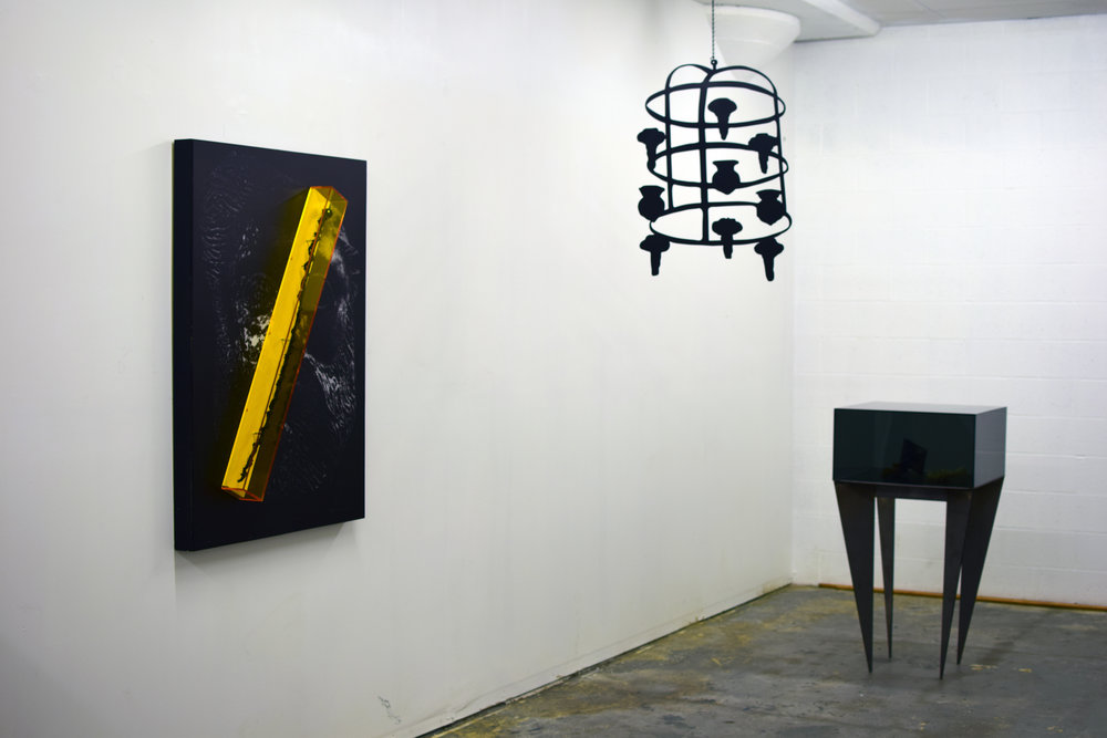 Guarnaschelli's (Mentor) Studio