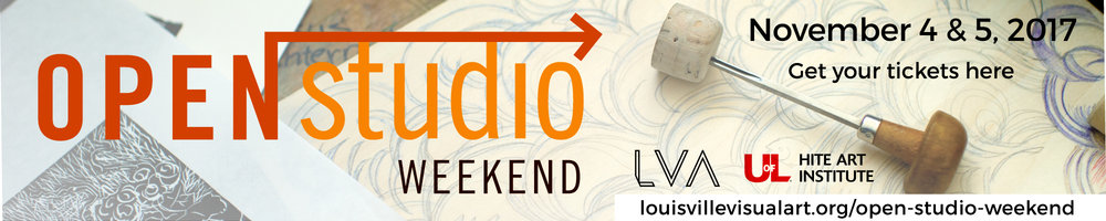 Click Here On For More Information On Open Studio Weekend