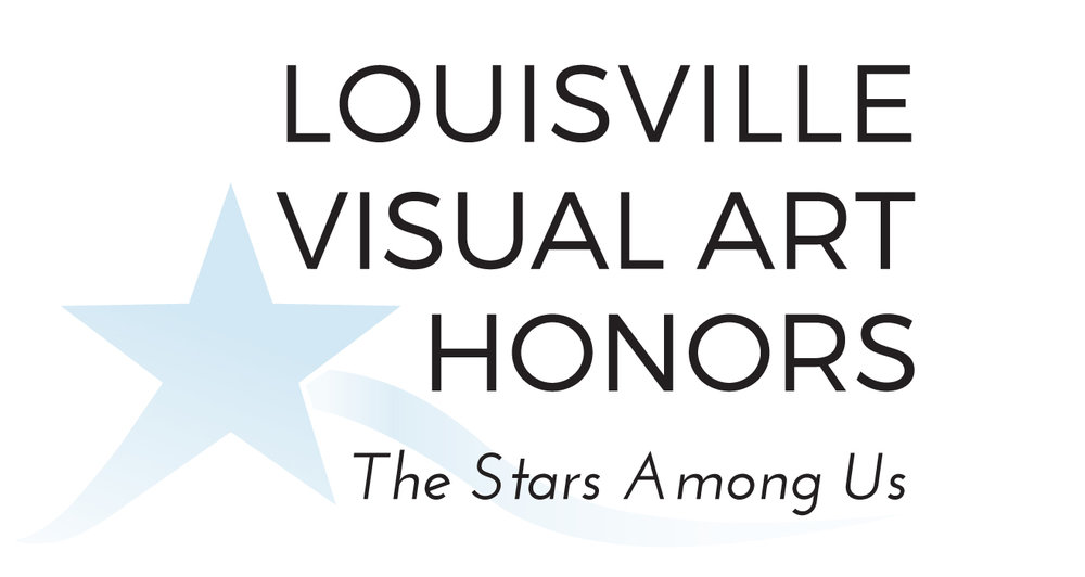 Purchase your ticket here Join Louisville Visual Art in celebration of individuals that have made a significant impact in our visual art community. LVA has been improving lives through visual art education, community outreach and artist support since 1909. Louisville Visual Art Honors the Stars Among Us... an inaugural luncheon on March 1, 2018 11:30am-1pm at the Kentucky Center for African American Heritage, where awards will be presented to those selected from the categories listed below: Rising Star Award - In Memory of Bob Thompson Thompson was a Louisville-born African-American figurative painter known for his bold and colorful canvases, whose compositions were appropriated from the Old Masters. He was prolific in his eight-year career, producing more than 1,000 works before his death in Rome, Italy, in 1966. The Whitney Museum in NYC mounted a retrospective of his work in 1998. The Rising Star Award is an annual recognition of an emerging artist in the Kentuckiana region. The artist receiving this distinction will be considered a new and/or up-and-coming artist; however, age will not be a determining factor. The winner of the award will separate them self from the rest of the candidates by demonstrating a widely acknowledged expert skill set in their respective field. Commercial success will help in distinguishing candidates - however, it will not be the most determining factor. The Rising Star Award-winning artist will be an individual whose future is bright both in terms of commercial success and in impacting the local visual arts community. Visual Art Educator Award - In Memory of Anna Huddleston Huddleston was born in Louisville, where she taught elementary school for 19 years with Louisville Public Schools and then was a junior high school art teacher and consultant for 20 years. She was also president of the Kentucky Art Education Association and the first African American to receive the Milner Award. This award will be given to an individual in the Kent