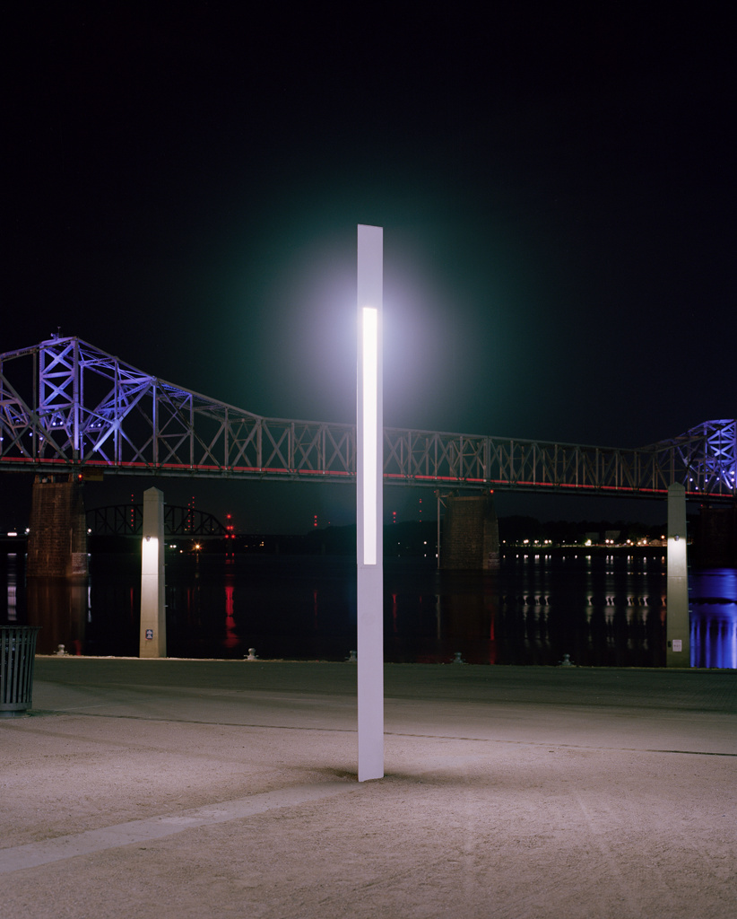 """Lightening Rod"" by Neal Johnson, Photography, 16x20in, 2014, $175, archival pigment print, edition of 5"