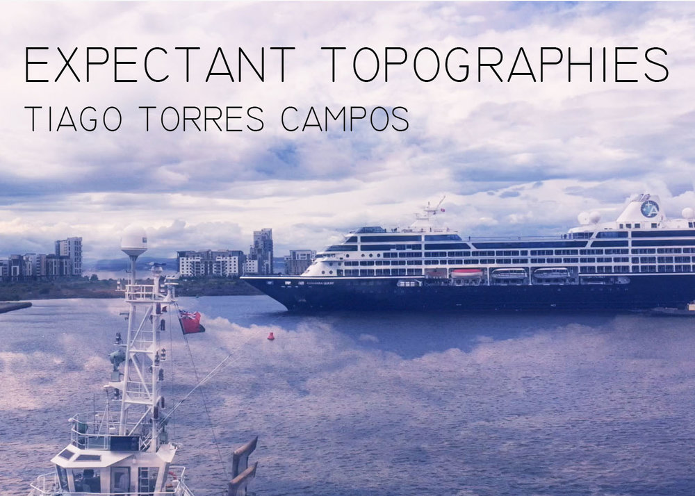 Expectant Topographies
