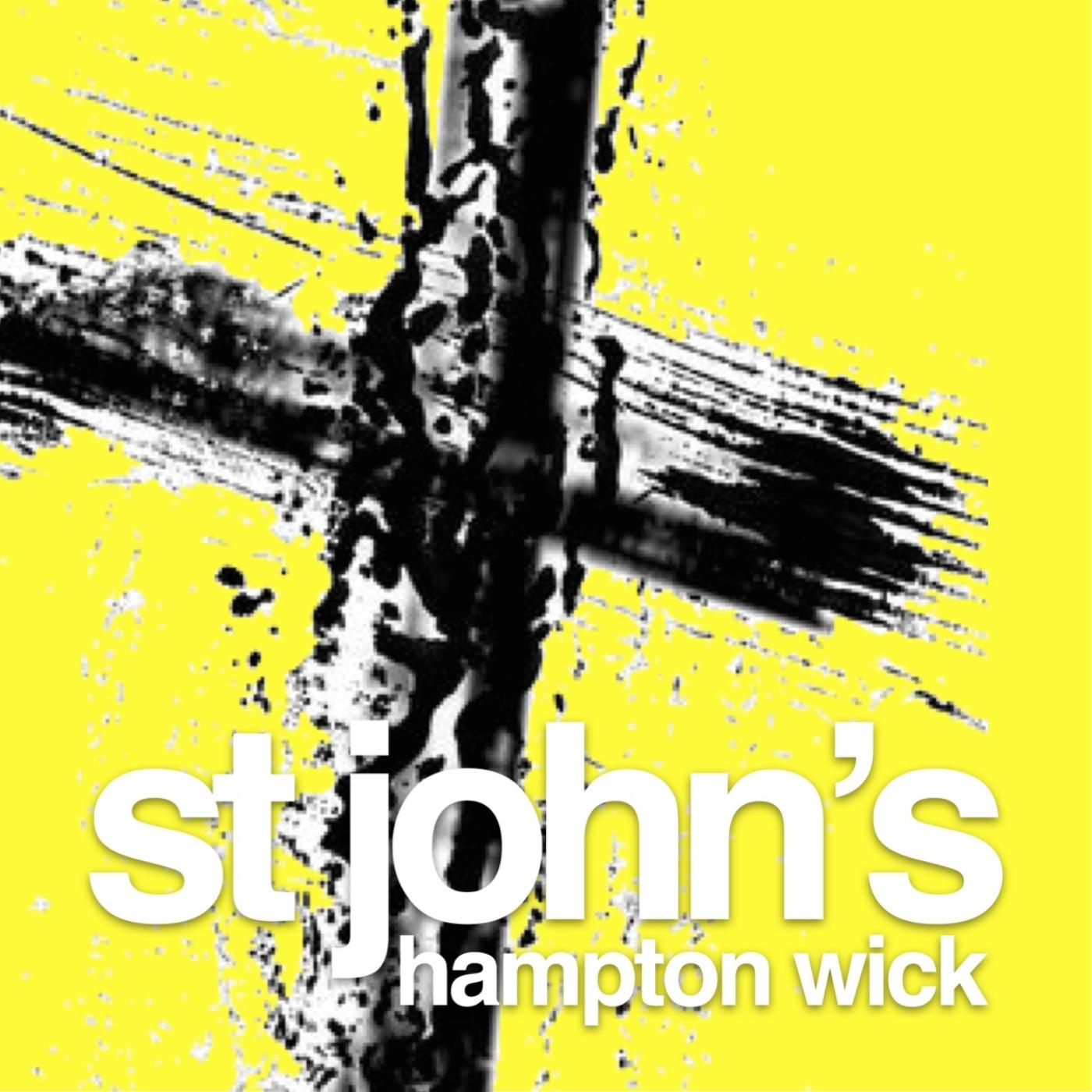 Talks - St John's Hampton Wick