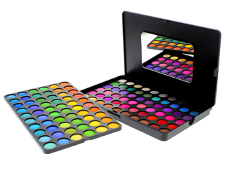 BH Cosmetics First Edition 120 Color Eyeshadow Palette, $29.95