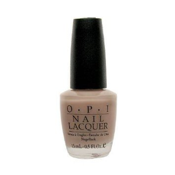 OPI Nail Lacquer in Samoan Sand