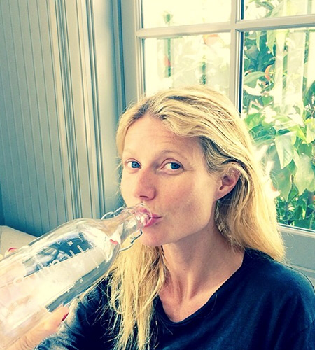 Gwyenth Paltrow