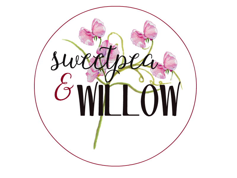 sweetpea and willow