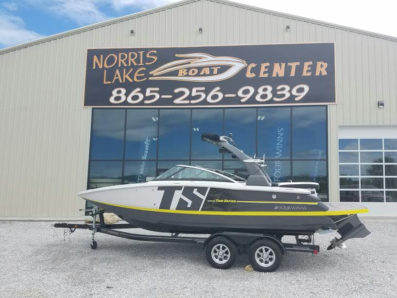 - Four winds TS 222 for $63,000.00