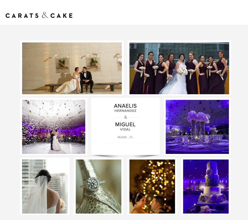 Carats & Cake | caratsandcake.com