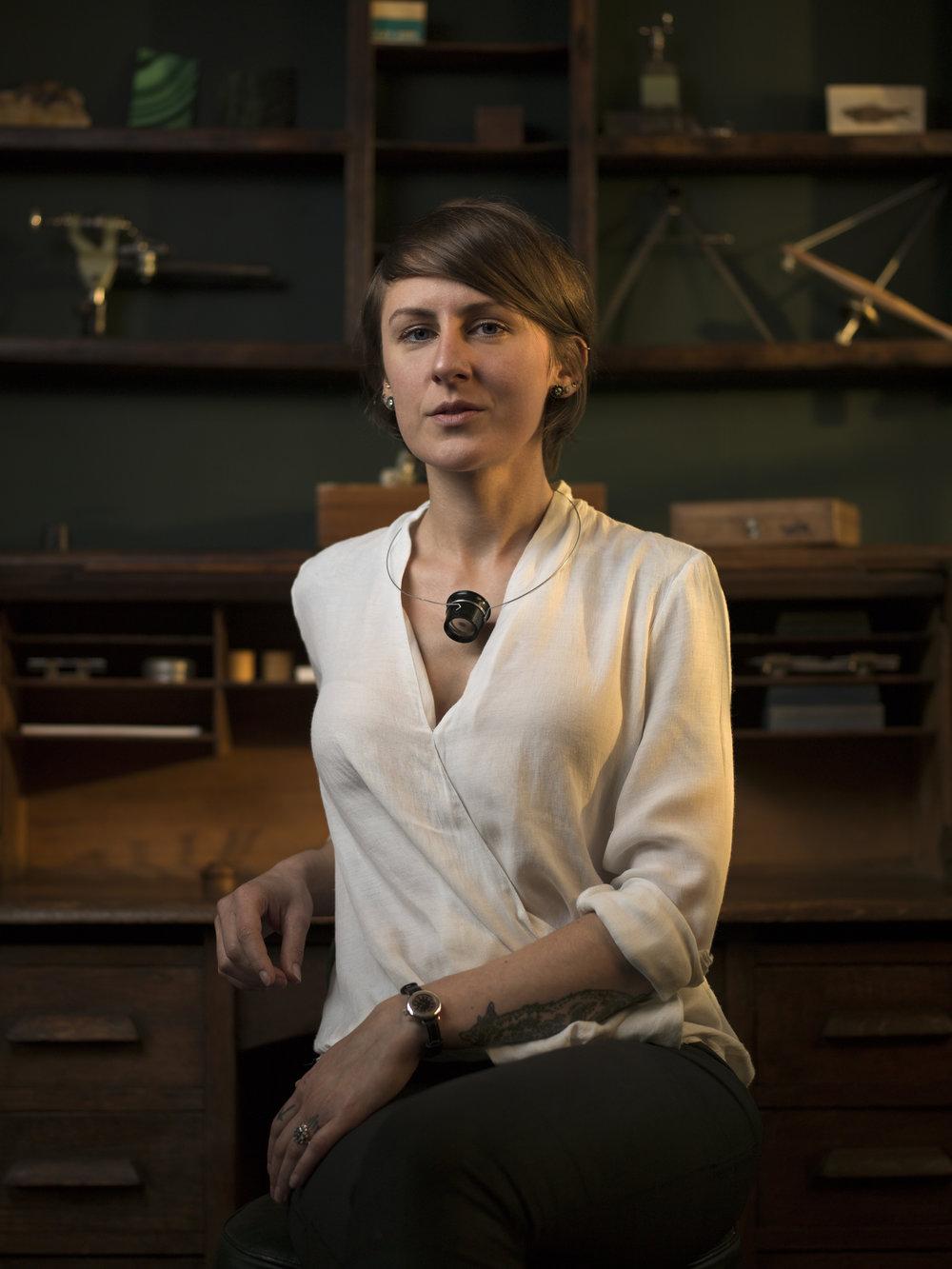 Rebecca Struthers