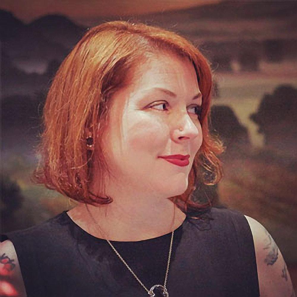 Kathleen McGivney