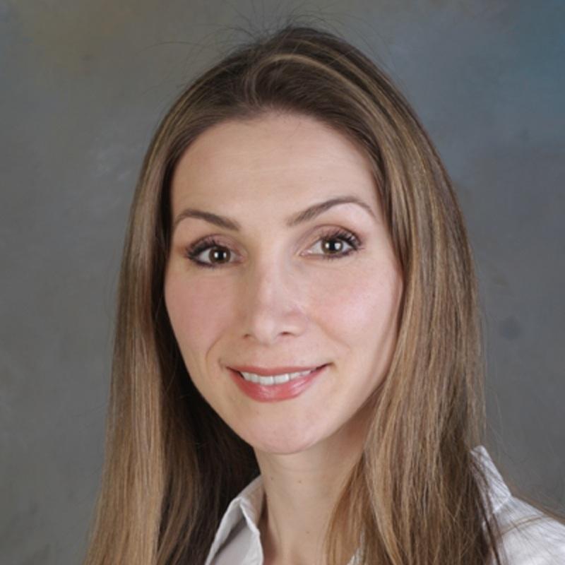 Aleksandra Halic - North American Institute of Swiss Watchmaking, Dallas, Texas