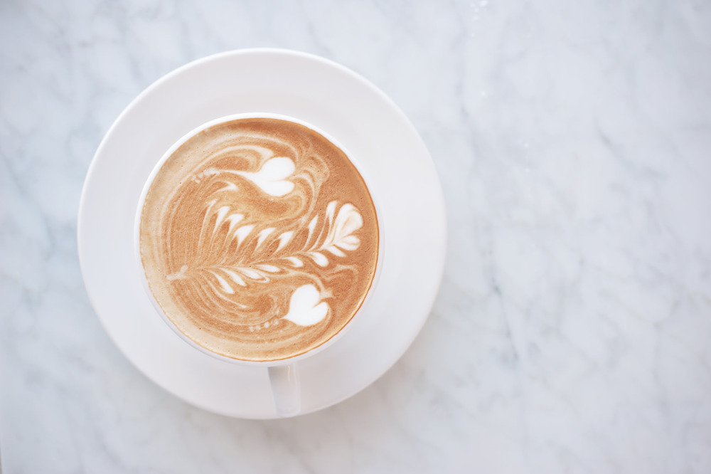 recipe: homemade vanilla syrup for lattes [29]