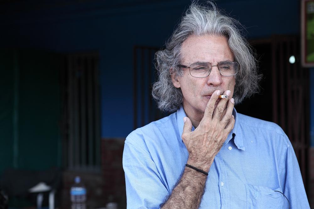 Cesar Brie. Argentina 2012