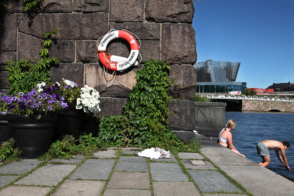 Stoccolma. 2010