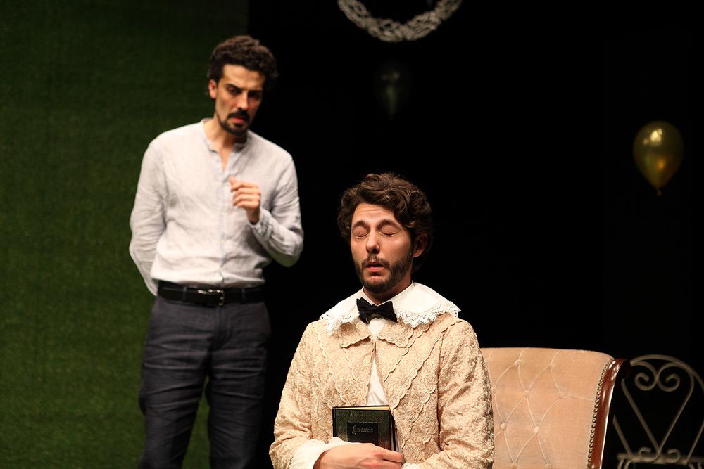 N.E.R.D.s - Sintomi.  regia di Bruno Fornasari. 2015