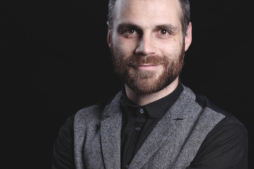 Alan Alpenfelt . produttore indipendente e regista