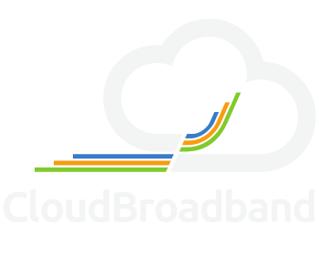 Cloud Broadband - Broadband created for companies that live in the cloud.