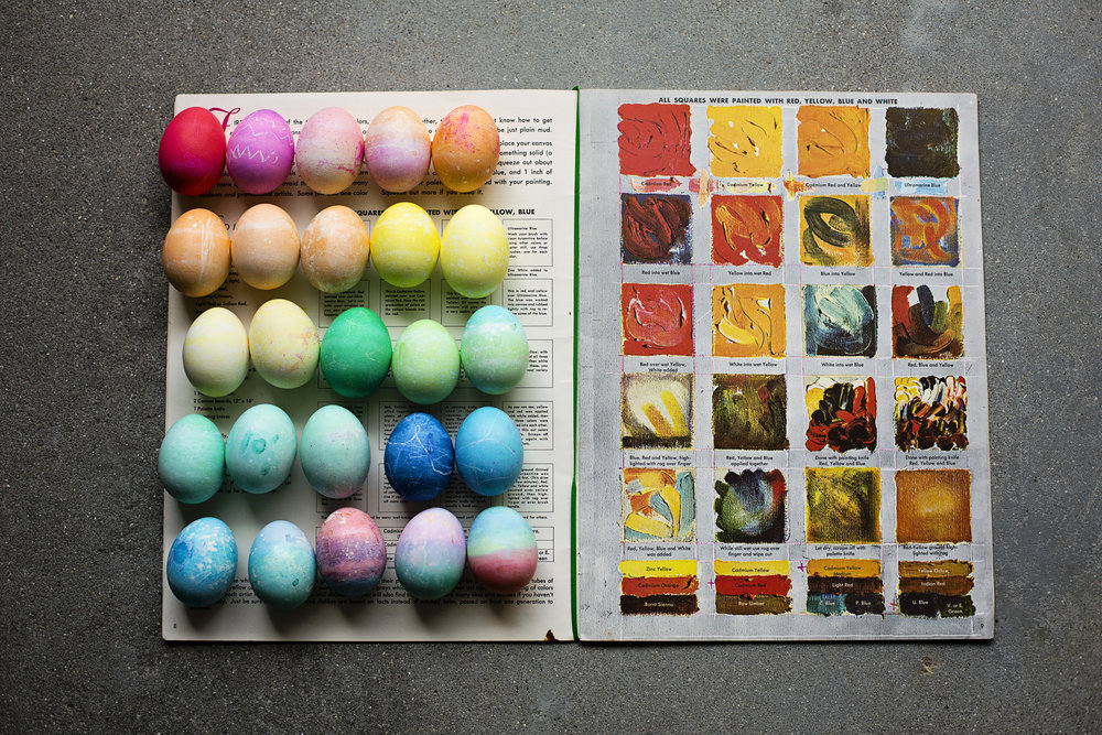 egg one