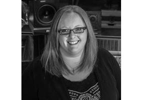 Sarah Hamilton Music Studio Manager