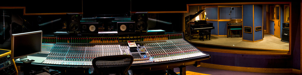 Studio 5  Music