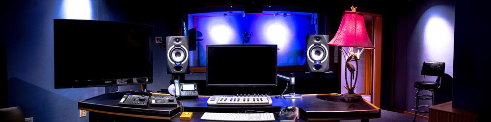 Studio 12 Music