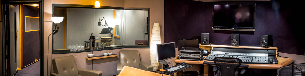 Studio 1 Music / Post Production