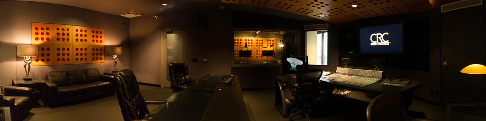 Studio 55B Post Production