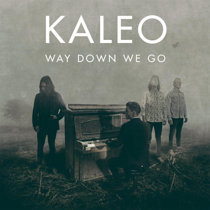 Kaleo  Way Down We Go