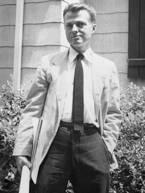 Paul Marvin Rudolph, Modernist Master