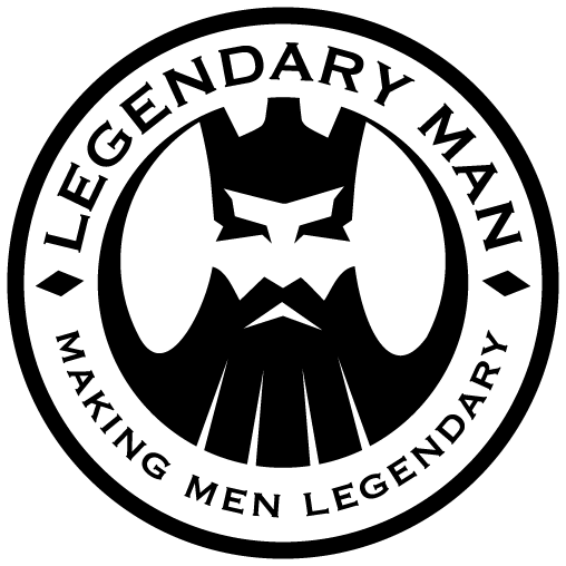 Legendary Man