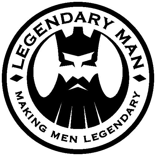 Legendary Man