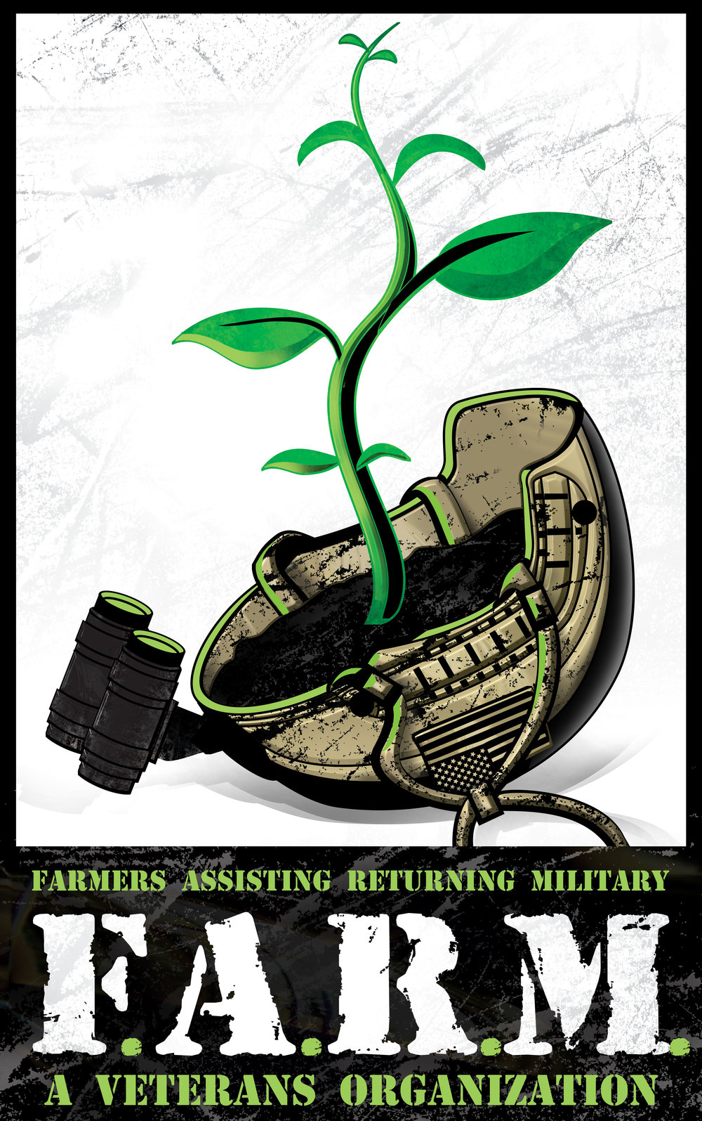 Farmers Assisting Returning Military