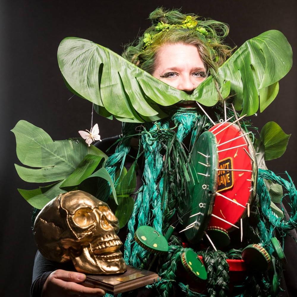 Photo by: Jeffrey Moustache PhotographyWinner of Best in Show - Megan Gooch Johnson1st - 49.9