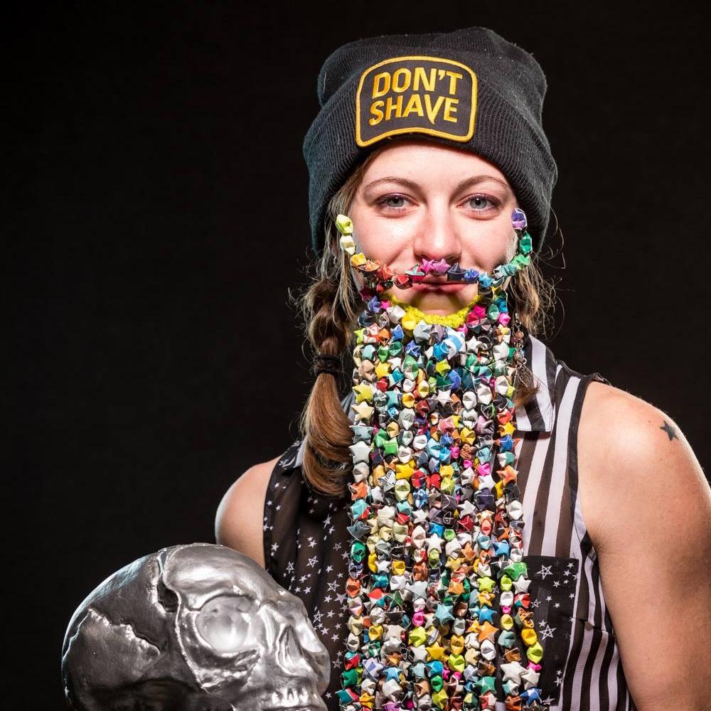 Photo by: Jeffrey Moustache Photography - Natalie Heath2nd - 48.9
