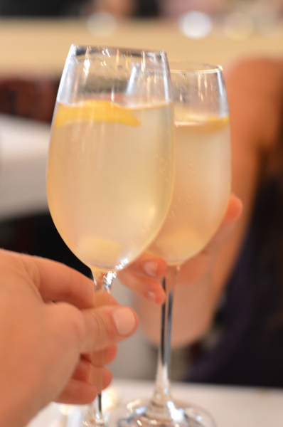 GALATOIRE'S NEW ORLEANS FRENCH 75