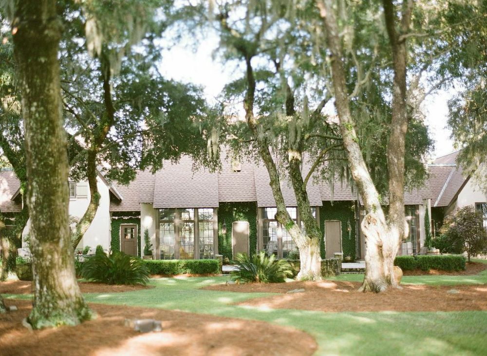 RIVEROAKS CHARLESTON VENUE