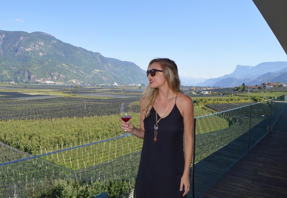 meran winery south tyrol merano italy