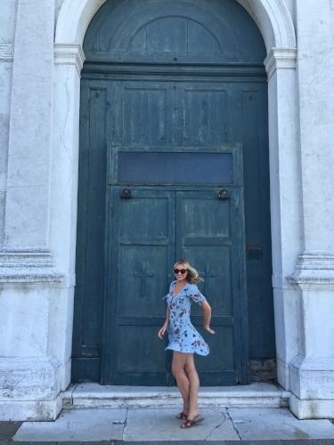 venice Italy streets