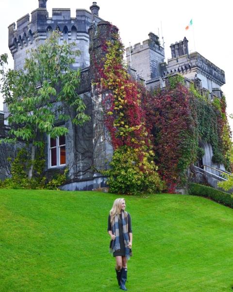 dromoland castle ireland