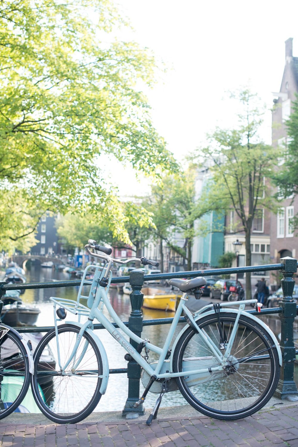 amsterdam city guide