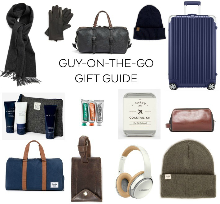 gifts for guys on the go