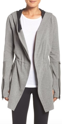 TRAVELER WRAP JACKET NORDSTROM