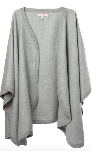 cuyana alpaca cape