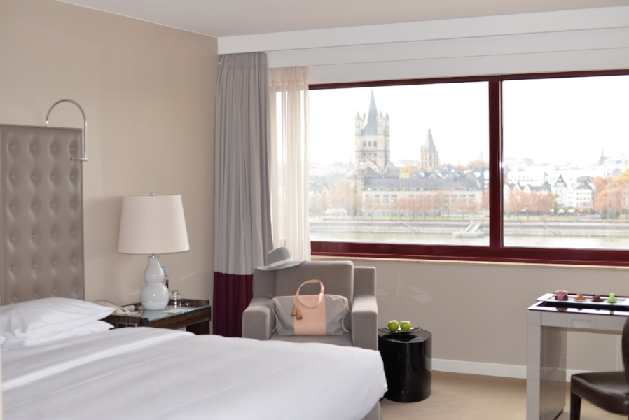 hyatt regency cologne germany hotel
