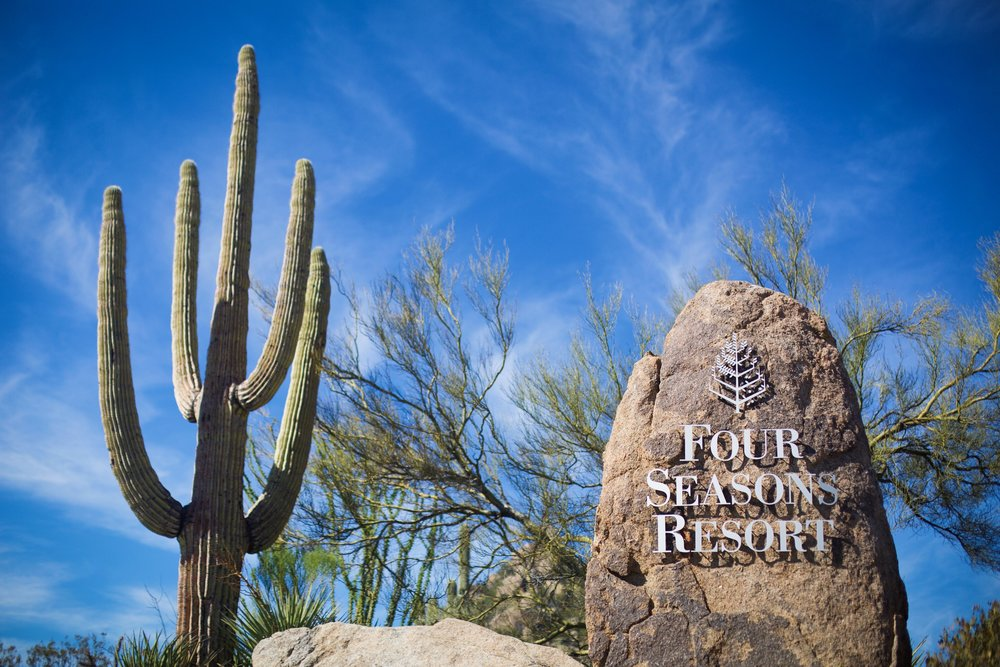 four seasons scottsdale arizona