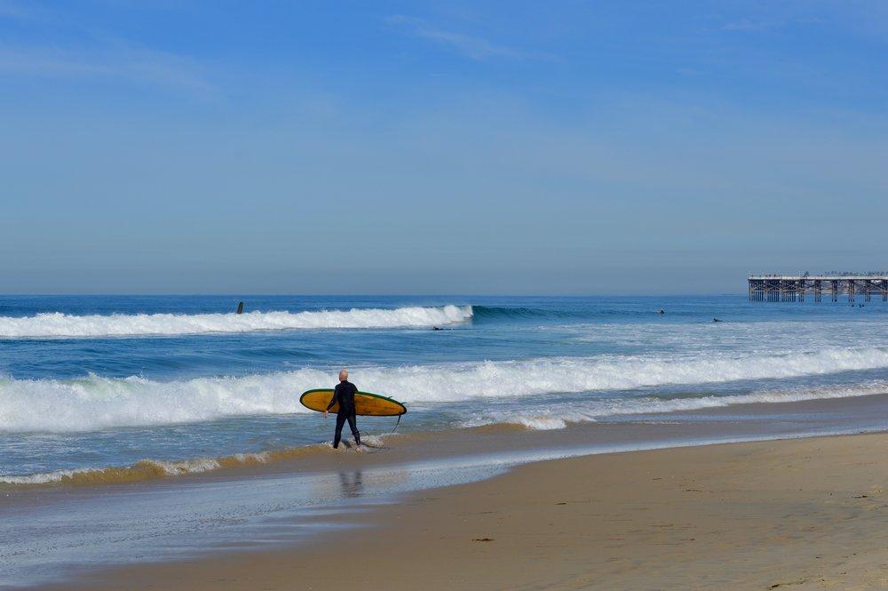 BLUE SEA BEACH HOTEL SAN DIEGO