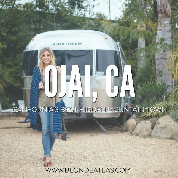 ojai california