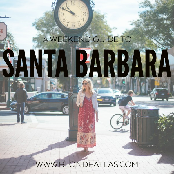 sb travel guide
